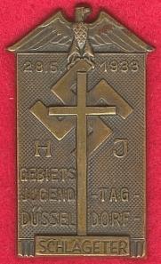 Hitler nuoriso risti