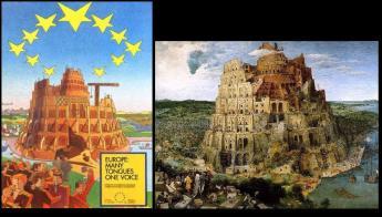 EU Babylon juliste