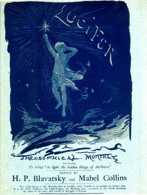 Teosofian Lucifer kirja